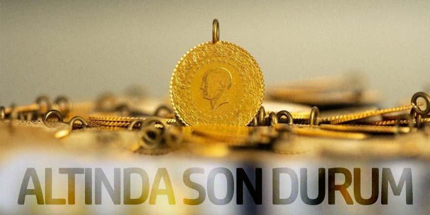 02 Ekim Altın Fiyatları...