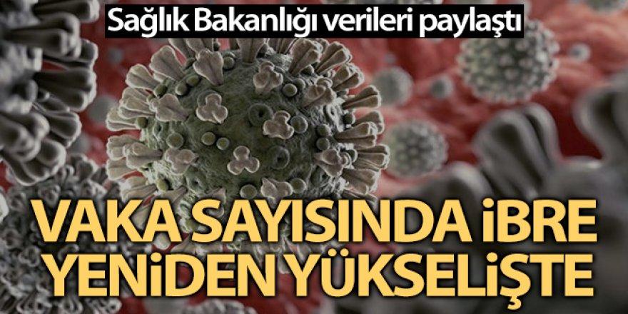 Son 24 saatte korona virüsten 214 kişi hayatını kaybetti