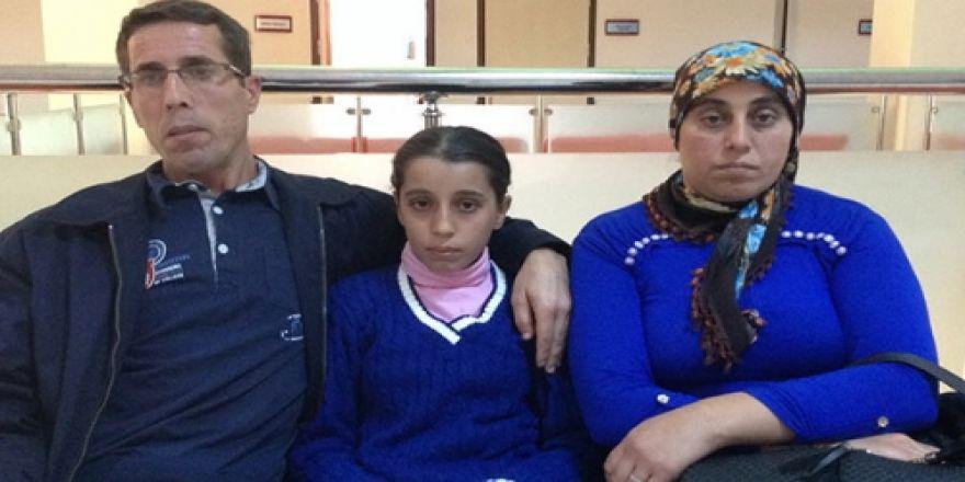 Muhammet'in Korneaları Konya'da İki Çocuğa Işık Oldu