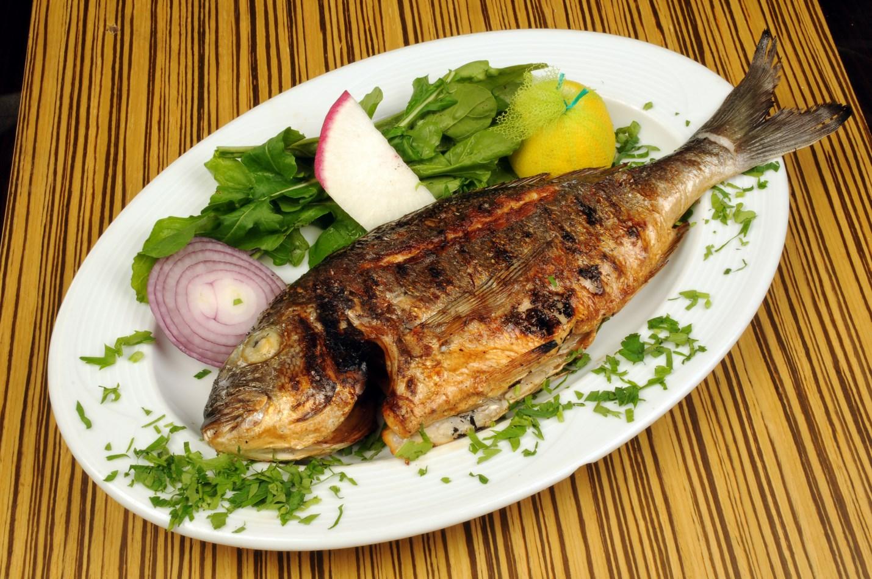 Balık Tüketmeniz İçin 5 Neden