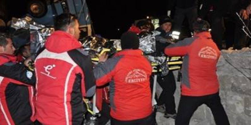 Üniversite Öğrencilerini Taşıyan Otobüs Devrildi: Feci Kazada 11 Ölü 31 Yaralı