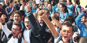 Bakan'dan Öğrencilere müjde