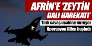 Düzen'den Afrin Operasyonuyla İlgili Açıklama