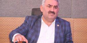 Etyemez: Güçlü Türkiye İdealine Ulaşmak İçin Çalışıyoruz
