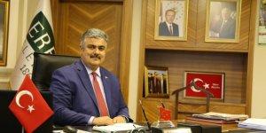Başkan Özgüven'den Lösemili Çocuklar Haftası Mesajı