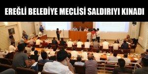 """""""SALDIRININ MUHATABI YALNIZCA ATÇEKEN DEĞİLDİR"""""""