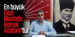 Gönülal'dan Gaziler Günü Mesajı