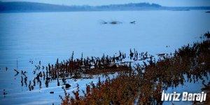İvriz Barajı