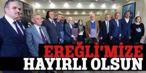 Necmettin Erbakan Üniversitesi Ereğli Eğitim Fakültesi, Anaokulu ve Kreş Açıyor