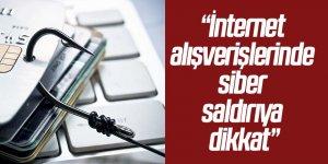 """TESK Genel Palandöken: """"İnternet alışverişlerinde siber saldırıya dikkat"""""""