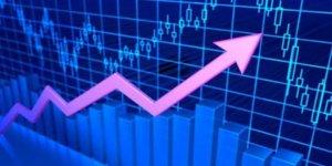 Toplam Ciro Endeksleri Kasım'da 14,8 Arttı