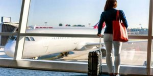 Yurt içinde ikamet eden 24 milyon 264 bin kişi seyahate çıktı