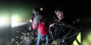 Gölete düşen 15 yaşındaki çocuk hayatını kaybetti