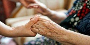 Türkiye'de yaşlı nüfus 5 yılda yüzde 22,5 arttı
