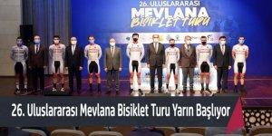 Başkan Altay: Konya'nın Tanıtımına Katkı Sağlayacak