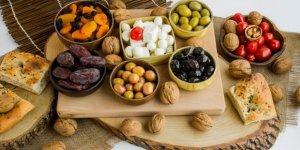 Uzmanlardan Ramazan'da Beslenme Önerileri