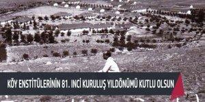 Köy Enstitüleri nerelerde kuruldu?