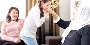Pandemi şartlarında çekirdek aileyle sağlıklı bir bayram geçirmenin yolları