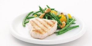 """Tavuk ve hindi eti biyolojik değeri yüksek gıdaların başında yer alıyor"""""""