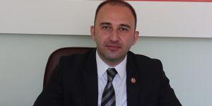 Aksoy'dan 18 Mart Mesajı